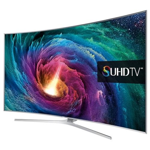 """Телевизор QLED Samsung UE88JS9500T 88"""" (2015) фото 2"""