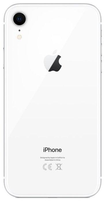 Смартфон Apple iPhone Xr 128GB фото 6