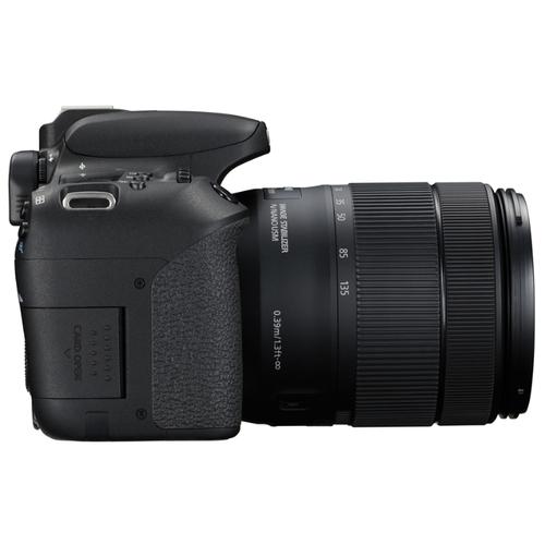 Фотоаппарат Canon EOS 77D Kit фото 4