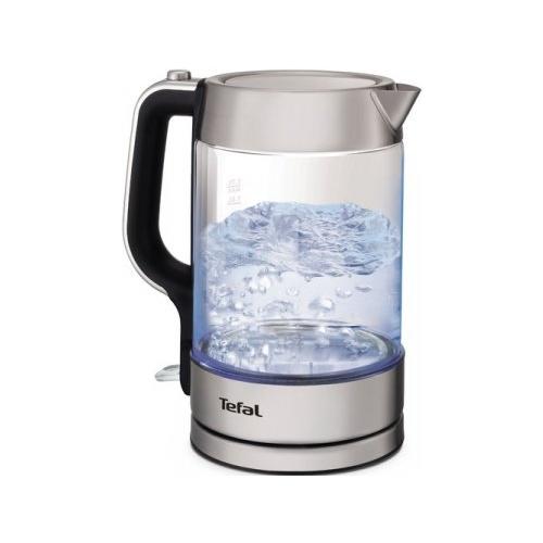 Чайник Tefal KI 770D фото 2