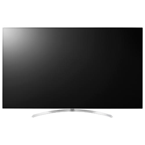 "Телевизор NanoCell LG 55SJ950V 54.6"" (2017) фото 2"