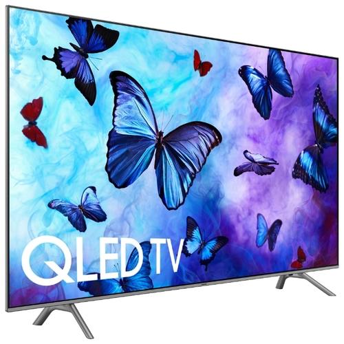 """Телевизор QLED Samsung QE75Q6FNA 74.5"""" (2018) фото 2"""
