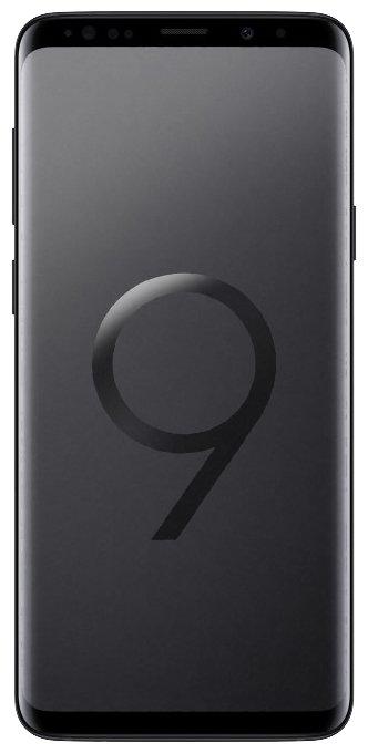 Смартфон Samsung Galaxy S9 64GB фото 13