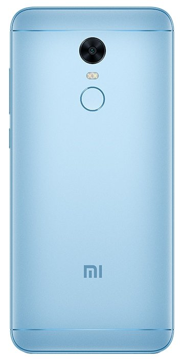 Смартфон Xiaomi Redmi 5 Plus 4/64GB фото 11