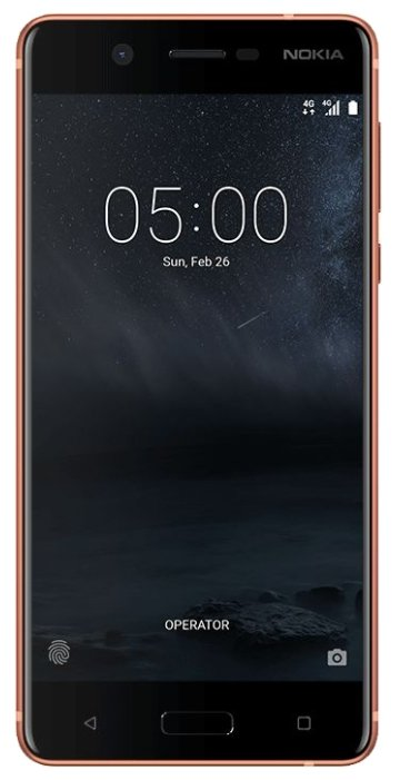 Смартфон Nokia 5 фото 1