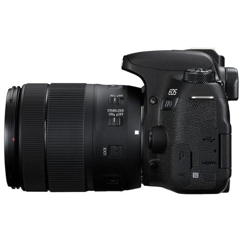 Фотоаппарат Canon EOS 77D Kit фото 5