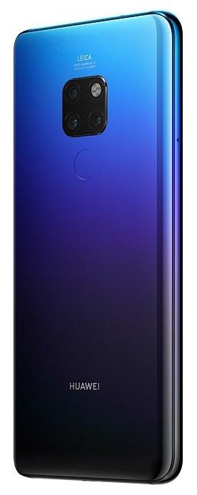 Смартфон Huawei Mate 20 6/128GB фото 19