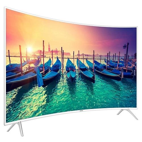 """Телевизор Samsung UE49KU6510U 49"""" (2016) фото 2"""