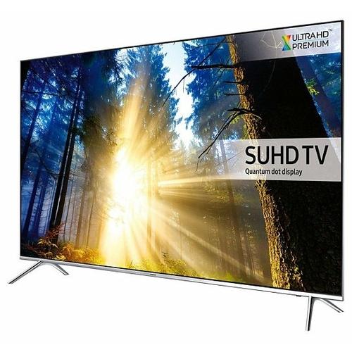 """Телевизор QLED Samsung UE49KS7000U 49"""" (2016) фото 3"""