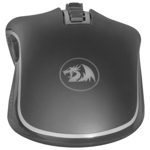 Мышь Redragon COBRA Black USB фото 20