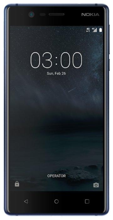 Смартфон Nokia 3 фото 1