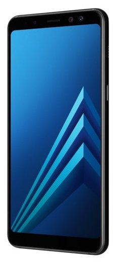 Смартфон Samsung Galaxy A8 (2018) 32GB фото 6