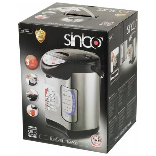 Термопот Sinbo SK-2395 фото 6