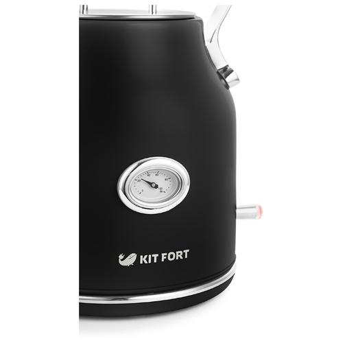 Чайник Kitfort KT-663 фото 20
