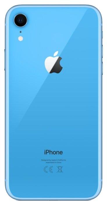 Смартфон Apple iPhone Xr 128GB фото 2