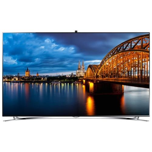"Телевизор Samsung UE40F8000 40"" фото 1"