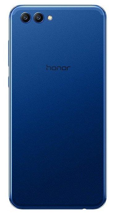 Смартфон Honor View 10 128GB фото 13