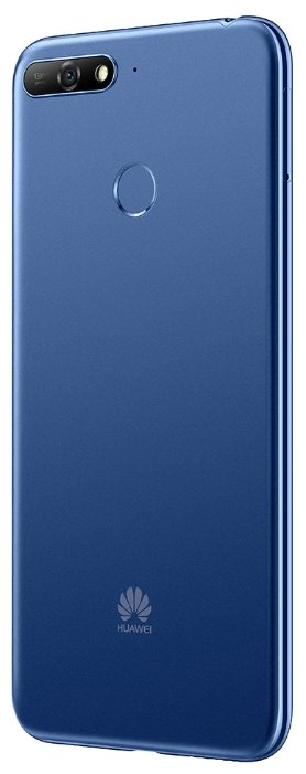 Смартфон Huawei Y6 Prime (2018) 16GB фото 7