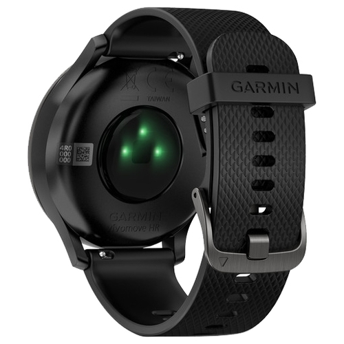 Часы Garmin Vivomove HR Sport фото 4