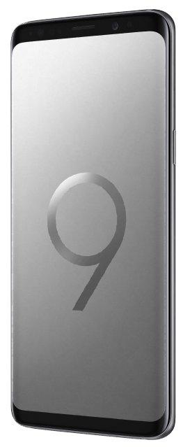 Смартфон Samsung Galaxy S9 64GB фото 3