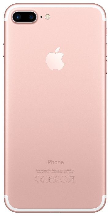Смартфон Apple iPhone 7 Plus 32GB фото 14