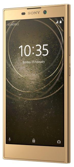 Смартфон Sony Xperia L2 фото 7