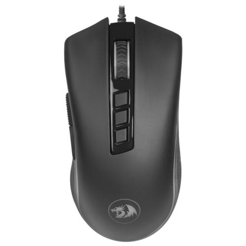 Мышь Redragon COBRA Black USB фото 2