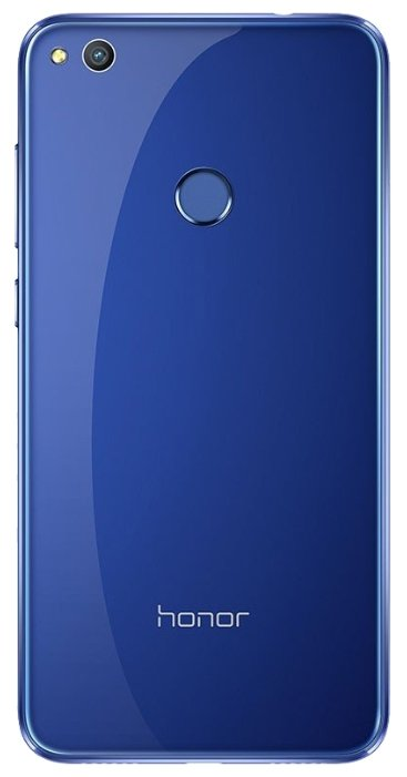 Смартфон Honor 8 Lite 4/32GB фото 4