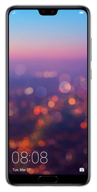 Смартфон Huawei P20 Pro фото 1