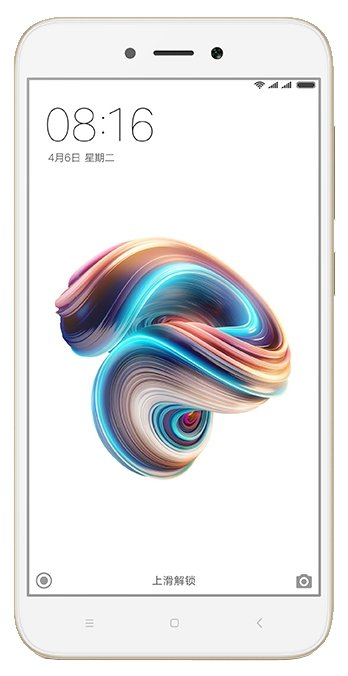 Смартфон Xiaomi Redmi 5A 32GB фото 5