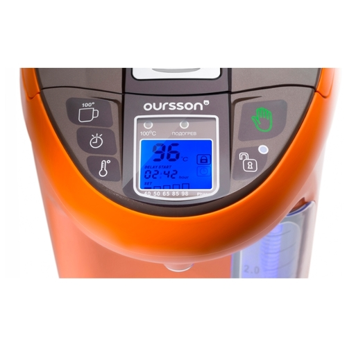 Термопот Oursson TP4310PD фото 6