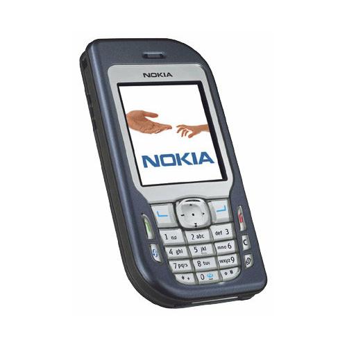 Смартфон Nokia 6670 фото 1