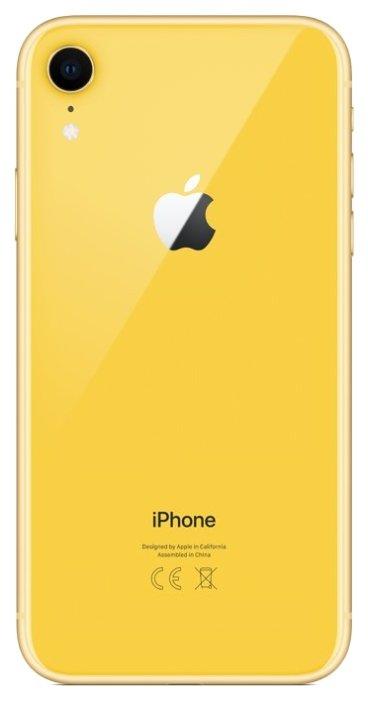 Смартфон Apple iPhone Xr 64GB фото 14