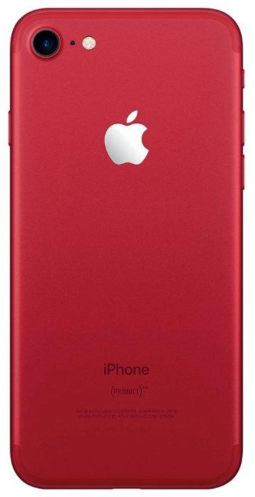 Смартфон Apple iPhone 7 32GB фото 17