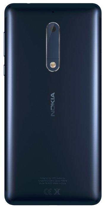 Смартфон Nokia 5 фото 4
