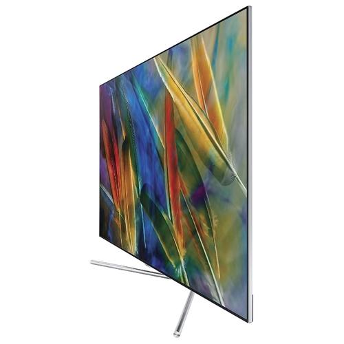 """Телевизор QLED Samsung QE55Q7FAM 54.6"""" (2017) фото 7"""