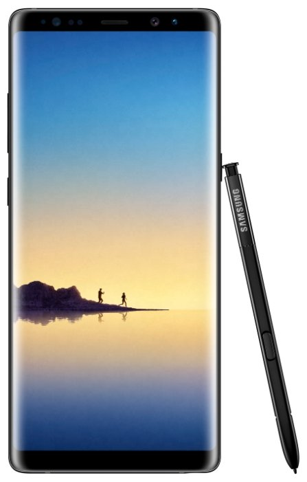 Смартфон Samsung Galaxy Note8 64GB фото 1
