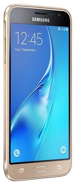 Смартфон Samsung Galaxy J3 (2016) SM-J320F/DS фото 6