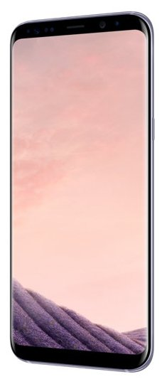 Смартфон Samsung Galaxy S8+ 128GB фото 18