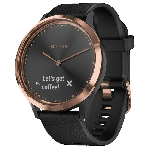 Часы Garmin Vivomove HR Sport фото 11