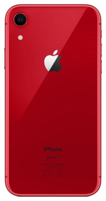 Смартфон Apple iPhone Xr 128GB фото 22
