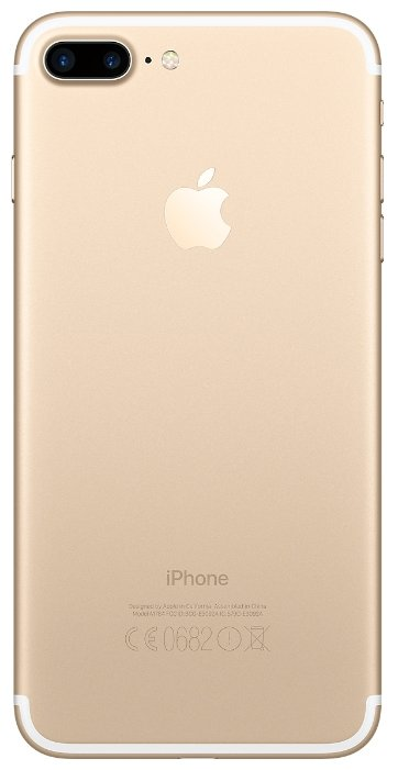 Смартфон Apple iPhone 7 Plus 32GB фото 11