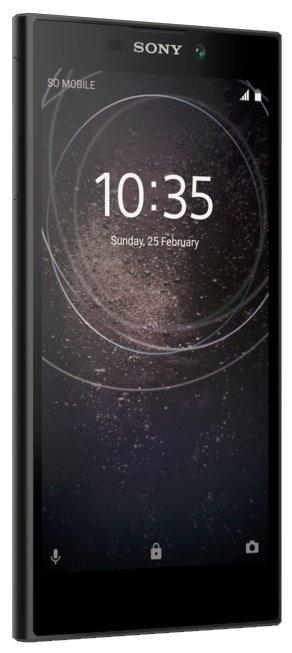 Смартфон Sony Xperia L2 фото 4