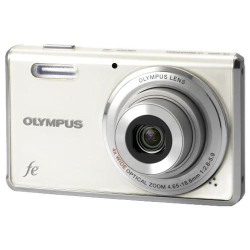 Фотоаппарат Olympus FE-4000 фото 5