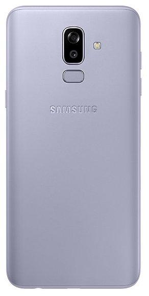 Смартфон Samsung Galaxy J8 (2018) 32GB фото 20