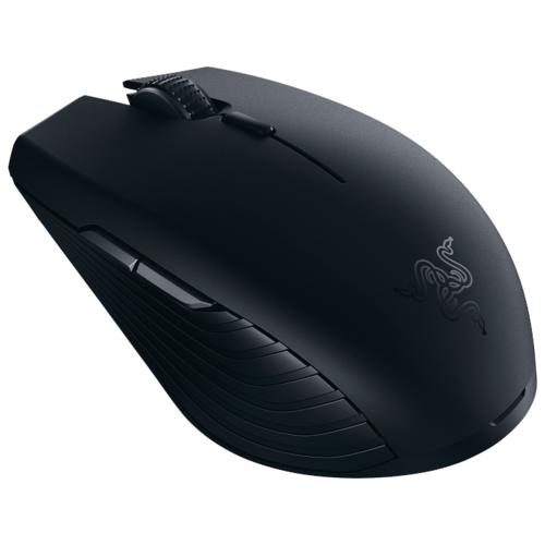 Мышь Razer Atheris Black USB фото 2