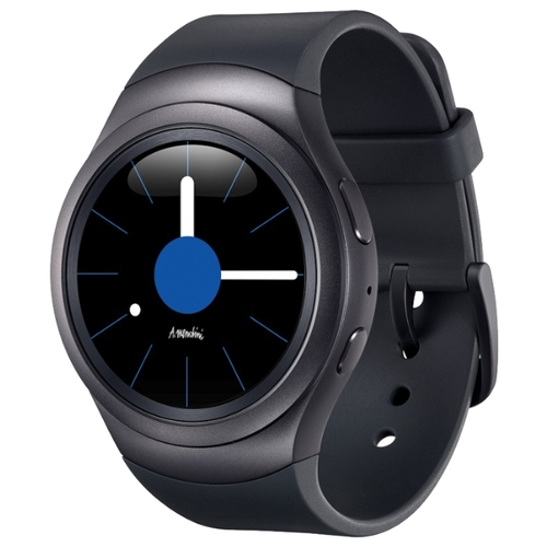 Часы Samsung Gear S2 фото 2