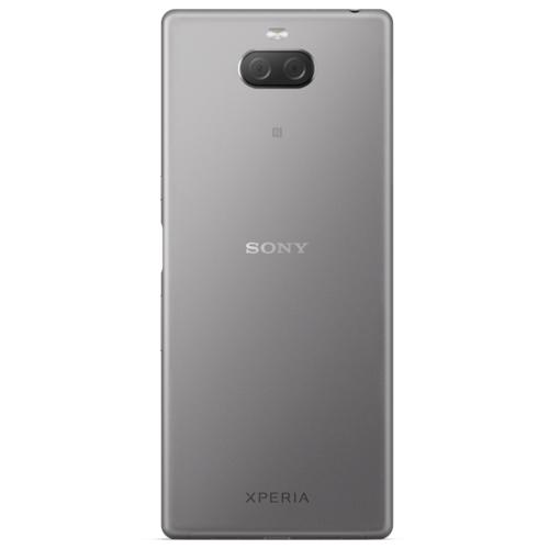 Смартфон Sony Xperia 10 Plus фото 14