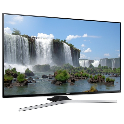 """Телевизор QLED Samsung UE40J6200AU 40"""" (2015) фото 2"""