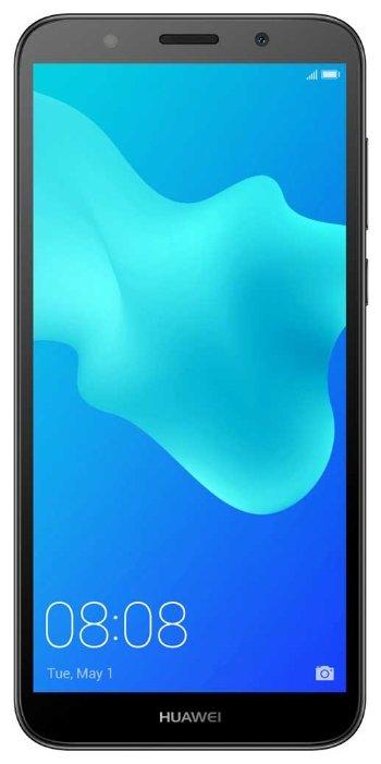Смартфон Huawei Y5 Prime (2018) фото 4